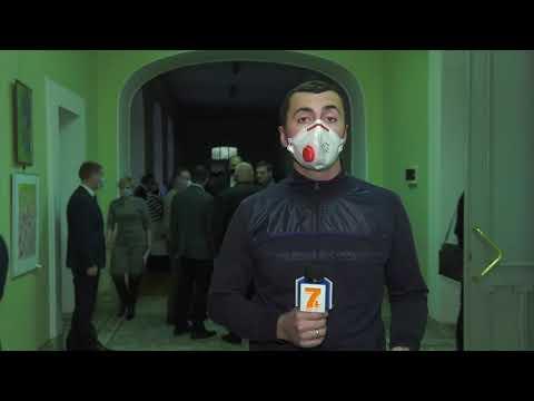 TV7plus Телеканал Хмельницького. Україна: ТВ7+. Головні новини Хмельниччини від 8 грудня