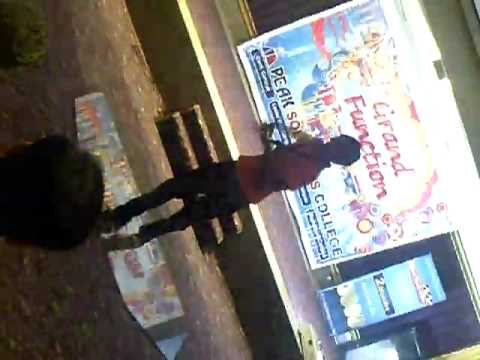 Dawood Dancer -Peak Solutions College 2010.AVI