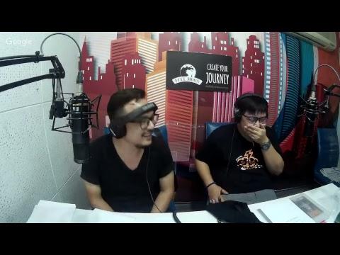 The Shock 13 Radio 22-6-61 (Official By The Shock) ขวัญ น้ำมันพราย
