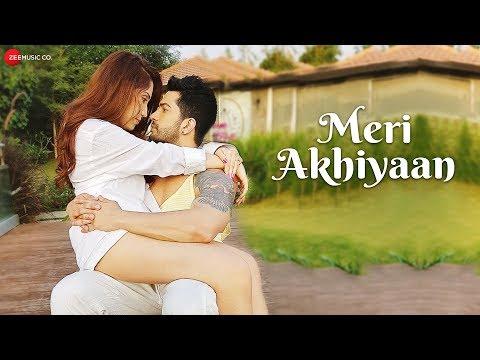 meri-akhiyaan---official-music-video-|-amit-tandon-|-radhika-nanda-|-saurabh-kalsi-|-swati-marwal