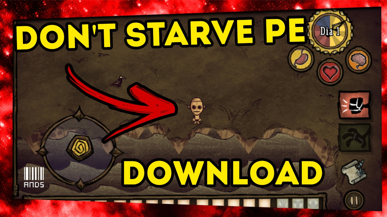 dont starve android apk full