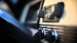 Skoda 100 - first movie with Canon 7D