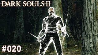 DARK SOULS 2 | #020 - Mein Freund Ray | Let's Play Dark Souls (Deutsch/German)
