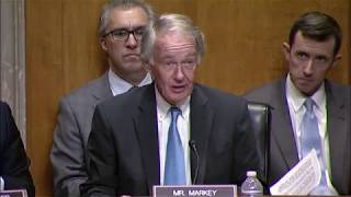 Senate Foreign Relations Subcommittee Hearing - Full -7/12/17