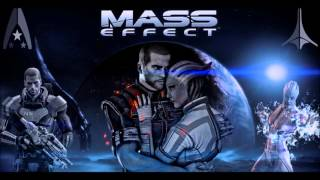 Liara Piano Vigil Ringtone - Mass Effect 3