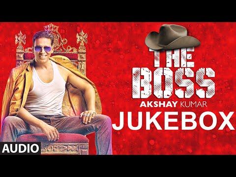 """Akshay Kumar"" Superhit Bollywood Songs | Non-Stop Hits | Jukebox"