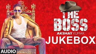 """Akshay Kumar"" Superhit Bollywood Songs 