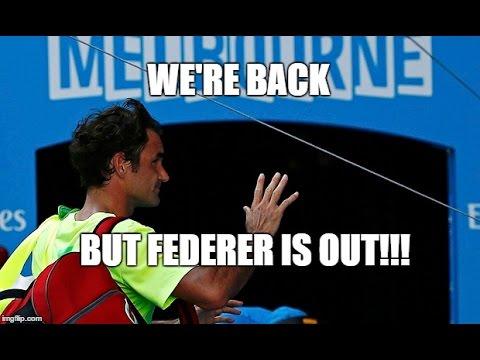 Podcast #63: So Is Tennis Still Happening in 2016??
