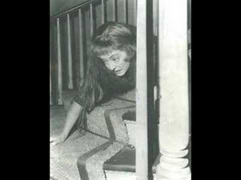 Miss Bette Davis LP Track 9 (Hush Hush Sweet Charlotte)