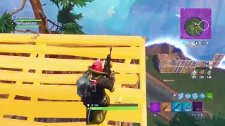 Fortnite best console builder