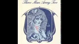 Three Man Army-Space Is the Place (UK Hard Rock 1974)