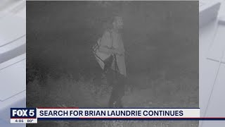 Man matching Brian Laundrie's description caught on trail camera   FOX 5 DC