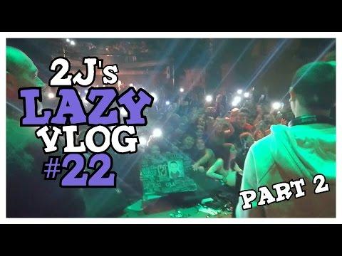 ΑΘΗΝΑ! (Lazy Vlog #22 - μέρος 2)