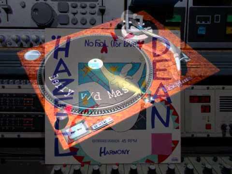 Hazell Dean No Fool Extended Remasterd By B V D M 2016