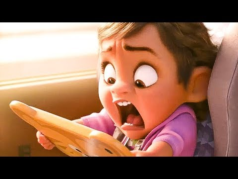 Best Upcoming Kids & Family Movies 2018 HD