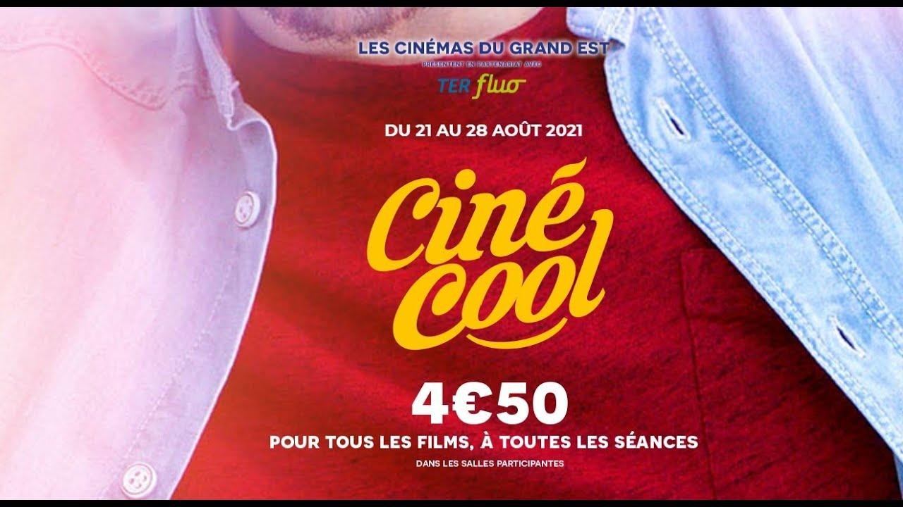 Download Ciné Cool : bande-annonce de l'édition 2021