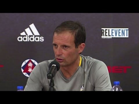 La Juventus in tour, bianconeri accolti come star a Hong Kong