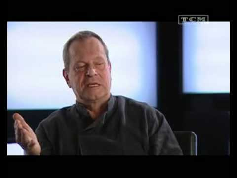 Terry Gilliam criticizes Spielberg and Schindler's List