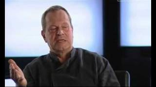 Terry Gilliam criticizes Spielberg and Schindler