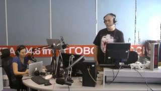 Сергей Доренко: добровольцы в армии Новороссии