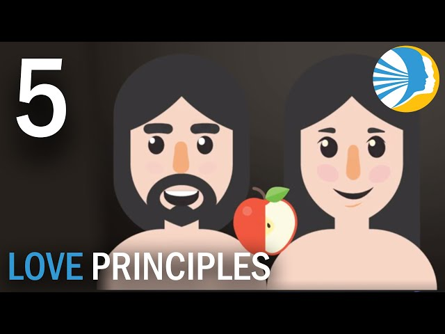 Overcoming the Temptation to Judge - Love Principles Episode 05