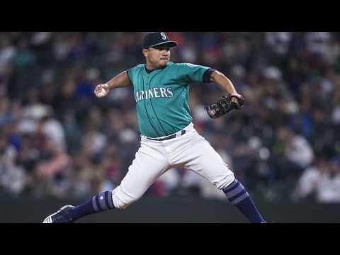 Erasmo Ramírez sin decisión pero brilla ante Indios de Cleveland