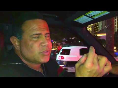 Las Vegas, Super Entrepreneur Icon, (TM) Real Iron Man, Keith Middlebrook,