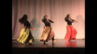 Mein Albeli - Nashua Ladies