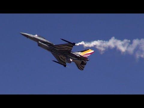 ATHENS FLYING WEEK 2017 - ΤΑΝΑΓΡΑ
