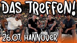 Fast Friday auf dem Messegelände Hannover! - PS Days | DrCrazy | JP Performance | Philipp Kaess |