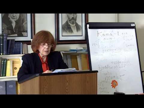 KAMA DEVA - Presentation 1-27-13