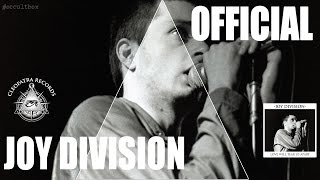 Joy Division - Leaders Of Men (Martin Hannett Sessions) [Official Audio Video]