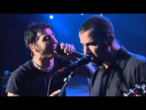 Godsmack - I Stand Alone Live,