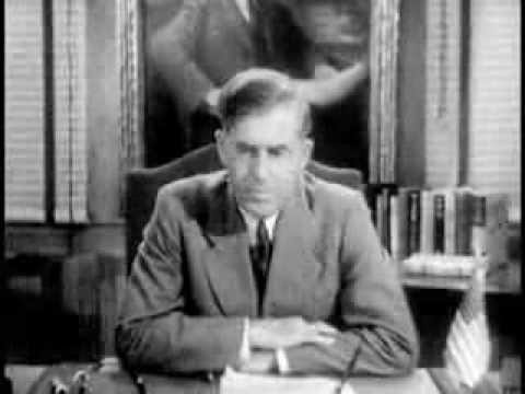 Henry A. Wallace Common Man Speech