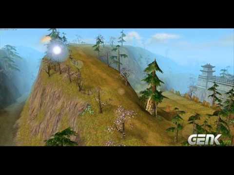 Thiên Long Bát Bộ 2 ( bài 卢小旭  )- nhạc game cực hay cực sock.wmv