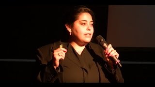 Things about a PhD nobody told you about | Laura Valadez-Martinez | TEDxLoughboroughU thumbnail
