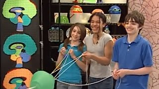 BrainWorks: Neuroscience for Kids