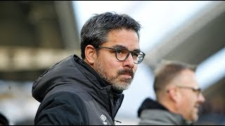 🧢A MESSAGE FROM DAVID WAGNER