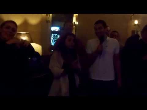 Karaoke- Habibi Ya Noor!