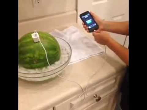 Ways To Charge Iphone