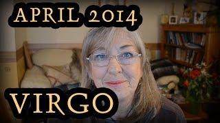 Virgo Horoscope for April 2014