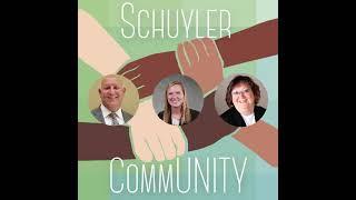 Schuyler CommUNITY Episode 1--Brian Vavricek