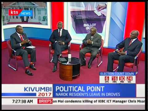 The implications of the sudden death of IEBC'S ICT Manager Chris Musando [Part 1]