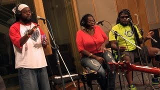 morgan heritage perfect love song in session for bbc radio 1xtra