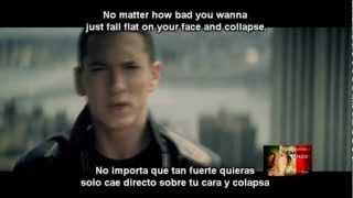 Till I collapse Subtitulado Ingles/Español