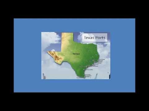Healthy Texas Ports