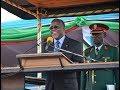 LIVE IKULU: Rais Magufuli akihutubia baada ya kumwapisha Naibu Waziri wa Madini