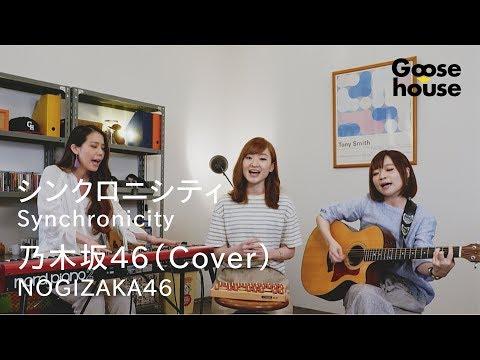 シンクロニシティ/乃木坂46(Cover)