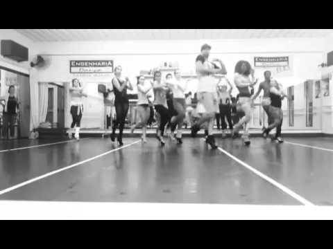 Janet Jackson -Rope burn / stiletto dance / Sérgio Biller