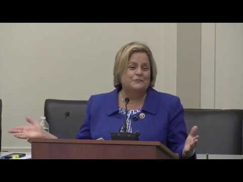 """Rep. Ileana Ros-Lehtinen: On Cuba & Venezuela """"They are the greatest offenders in the Americas"""""""